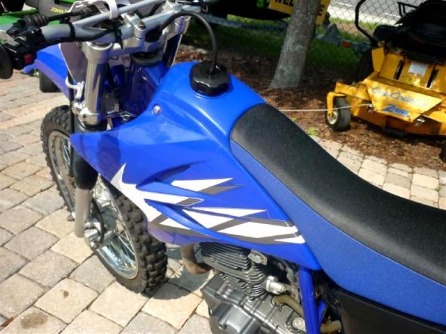 Yamaha TTR230  2005