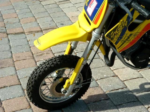 Malaguti XSM 50cc Special  2004