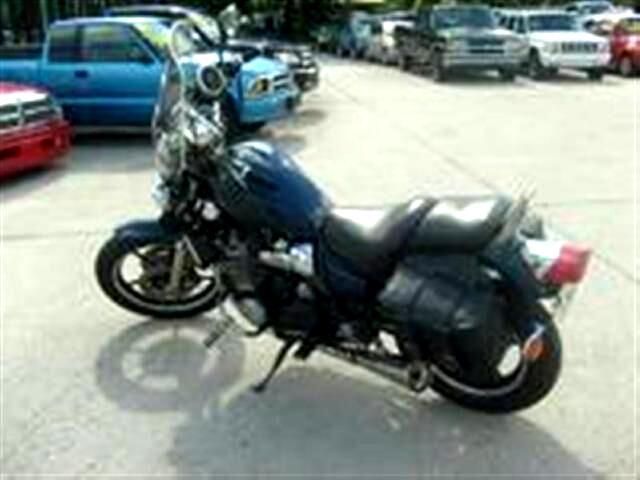 Yamaha XJ700  1985