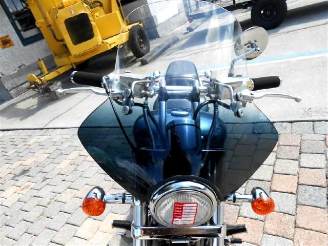 Suzuki VS1400  2005