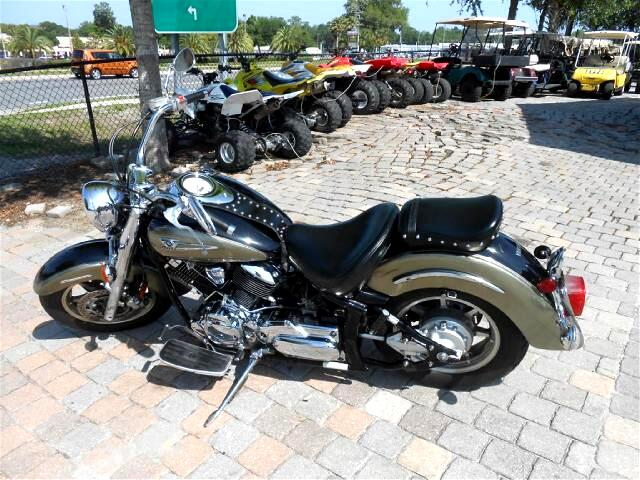 Yamaha XVS1100  2005