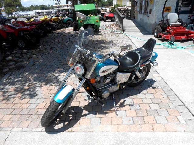 1995 Honda VT1100C Shadow Clean mid level touring bike runs good