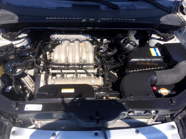 Hyundai Tucson Limited 2.7 2WD 2007