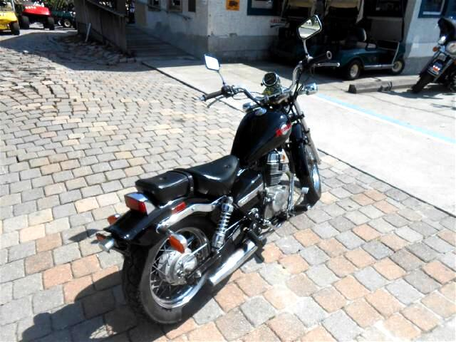 2003 Honda CMX250C Rebel small cc cruiser starter bike runs great and