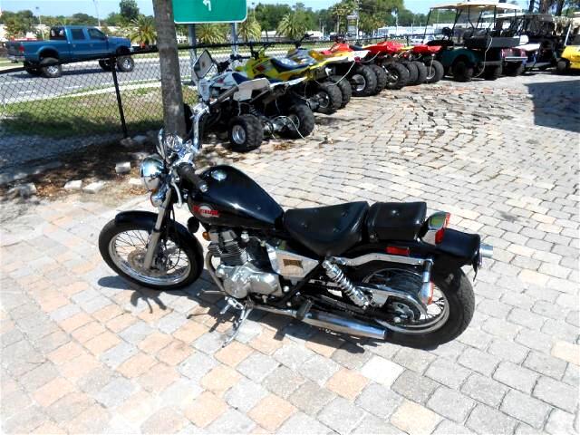 2003 Honda CMX250C Rebel small cc cruiser starter bike runs great and