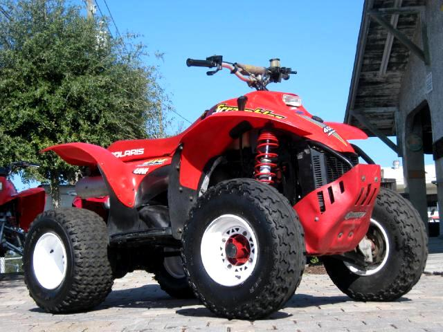 Polaris ATV  2001