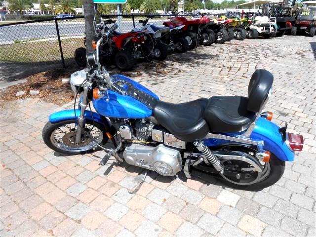 Harley-Davidson FXD  1998