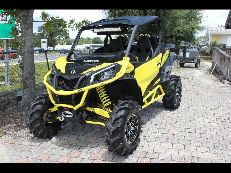 Can-Am Maverick  2019