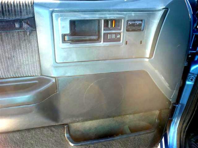 Chevrolet S10 Blazer  1988