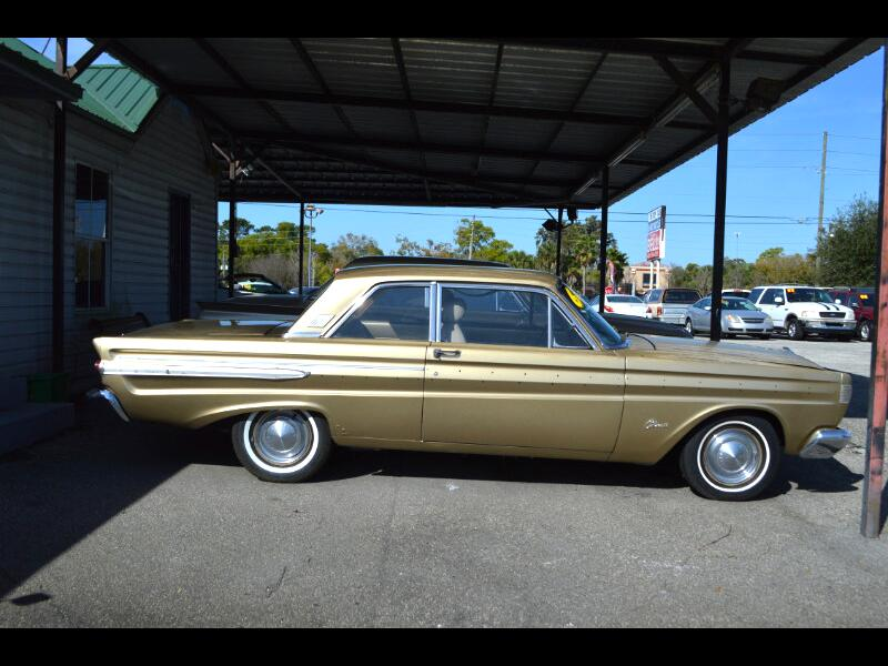 1964 Mercury Comet 347 stroker over 500hp