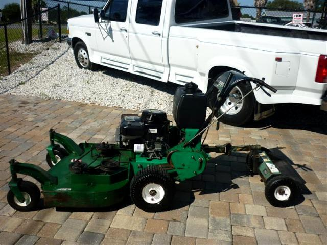 2003 Lesco Lawnmower Walk Behind