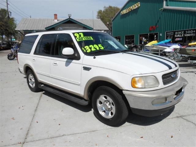 Ford Expedition Eddie Bauer 2WD 1997