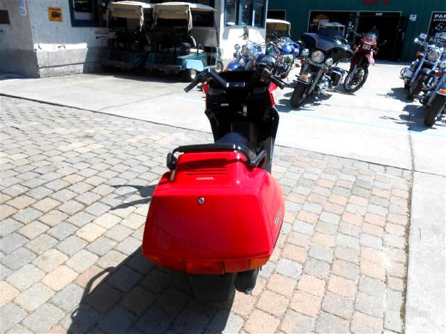 2007 Honda CN250 Helix Scooter great shape
