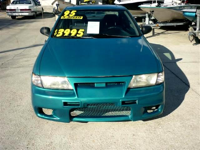 Nissan 200SX  1995