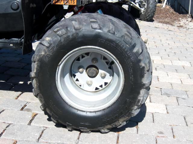 Polaris ATV  2001
