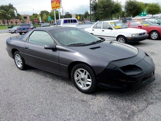 1993 Chevrolet Camaro Coupe