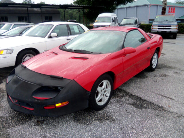 Chevrolet Camaro RS Coupe 1997