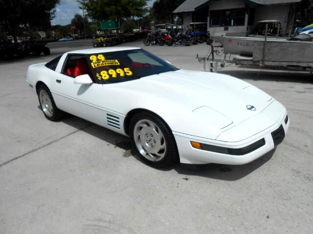 1994 Chevrolet Corvette Coupe LT1