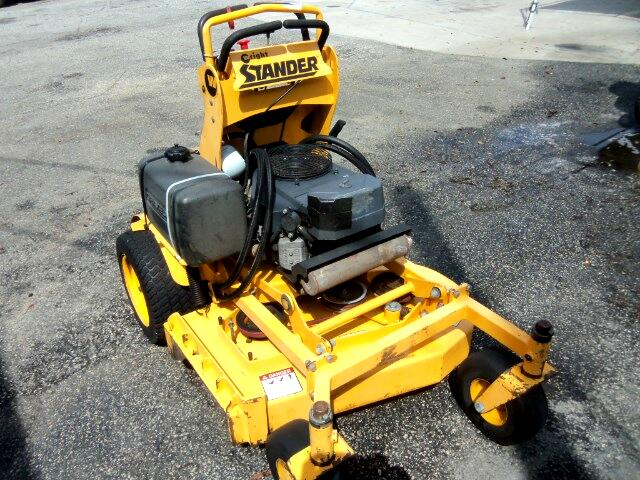 Used 2007 Commercial Ingram Wright Stander For Sale In