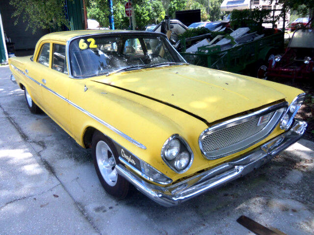 1962 Chrysler Newport 390 V8 automatic Runs great classic car