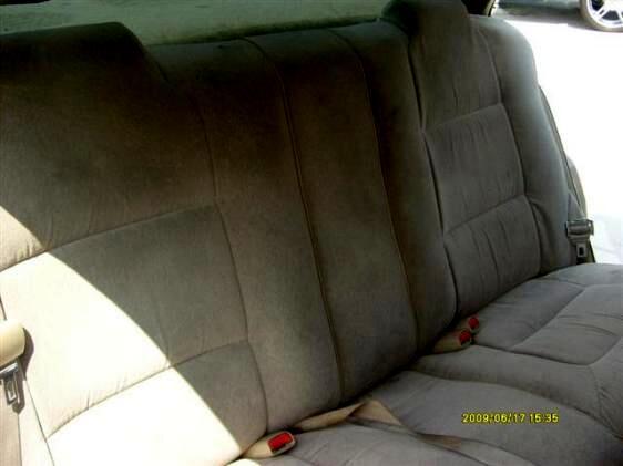 Oldsmobile Eighty-Eight  1997