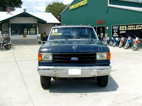 Ford F-350  1988