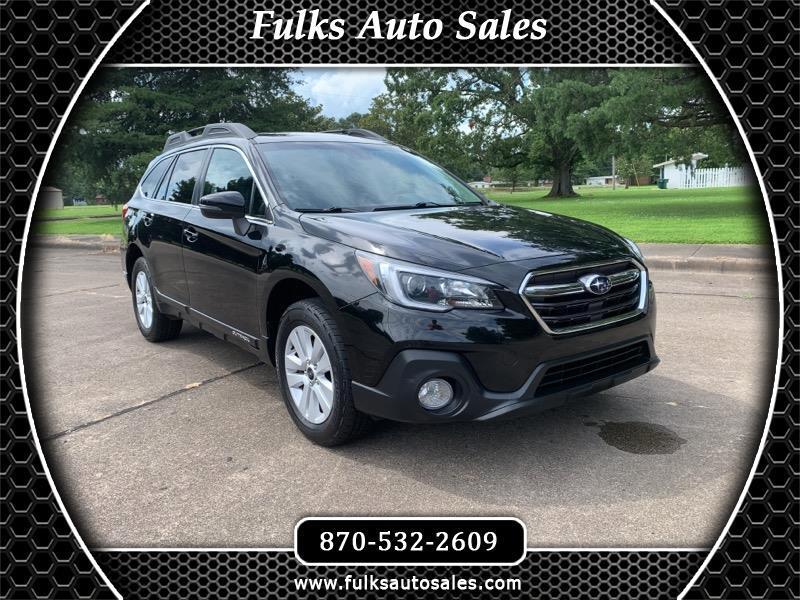 Subaru Outback 2.5i Premium 2019