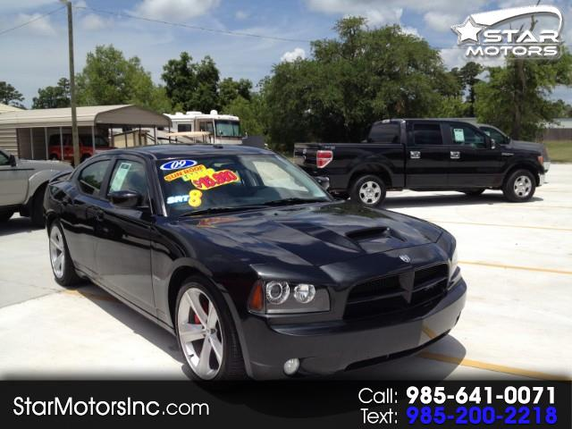 2009 Dodge Charger SRT8