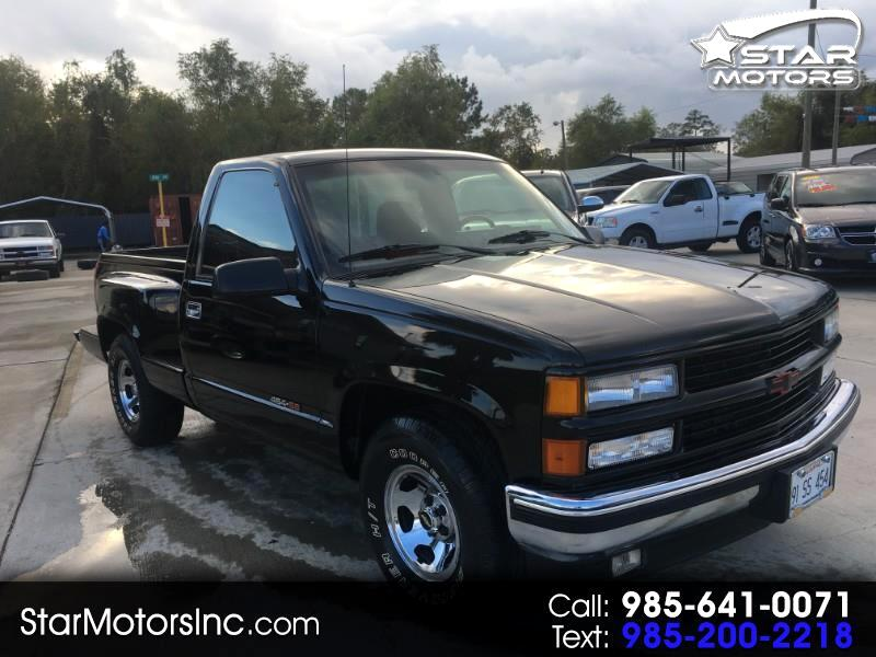 Chevrolet C/K 1500 454 SS 2WD 1991