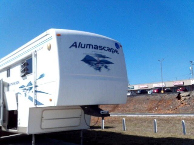 2005 Holiday Rambler Alumascape