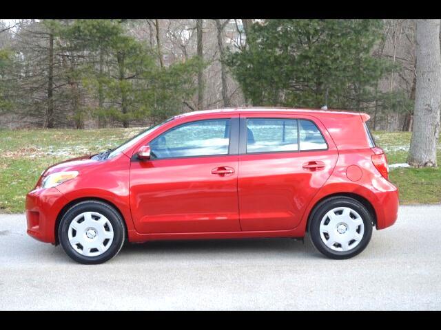 2012 Scion xD 5 Door Hatchback