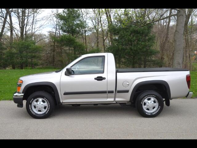 2006 Chevrolet Colorado LT1 4WD