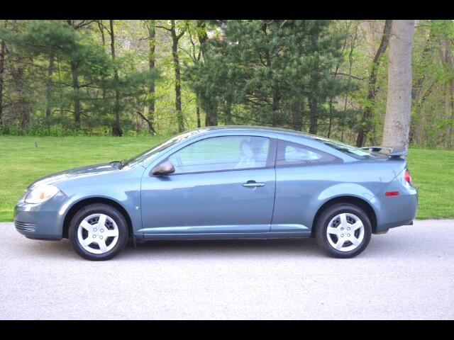 2007 Chevrolet Cobalt LS Coupe