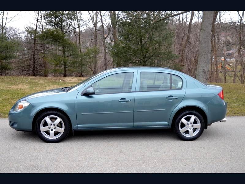 2010 Chevrolet Cobalt LT2 Sedan