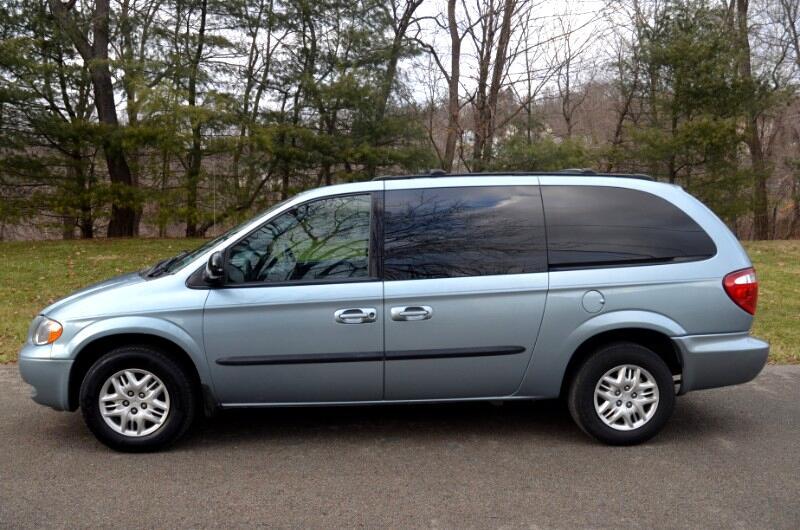 Dodge Grand Caravan Sport FWD 2003
