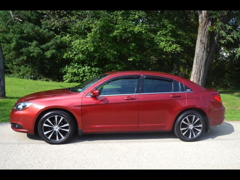 Chrysler 200 S 2012