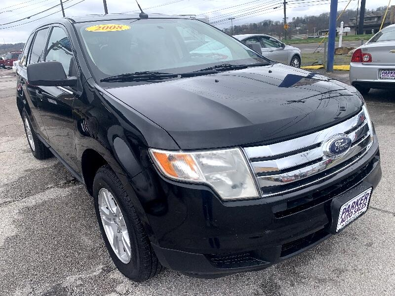 Ford Edge SE AWD 2008