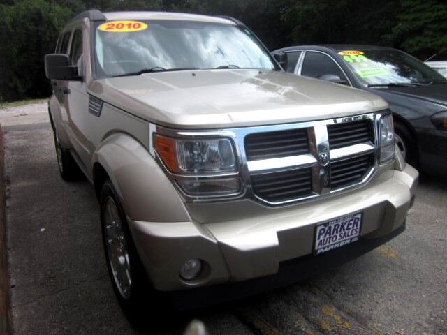 2010 Dodge Nitro SE 4WD