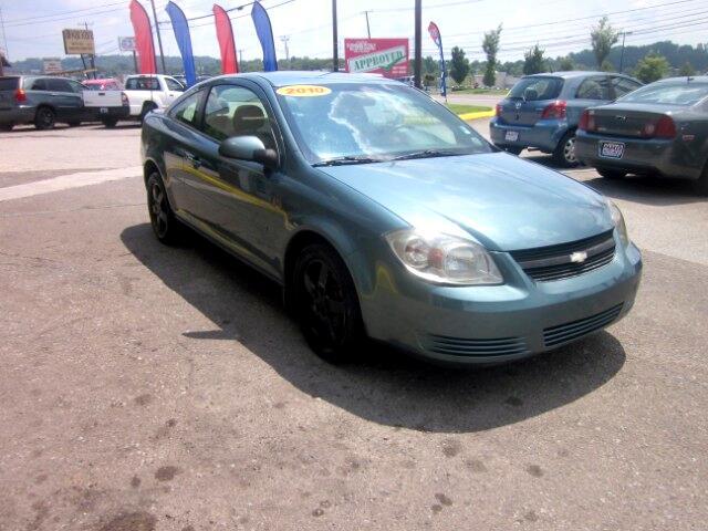 2010 Chevrolet Cobalt 2dr Cpe LT w/2LT
