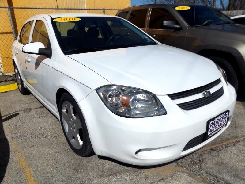 2010 Chevrolet Cobalt 4dr Sdn LT w/2LT