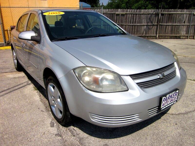 2008 Chevrolet Cobalt 4dr Sdn LT