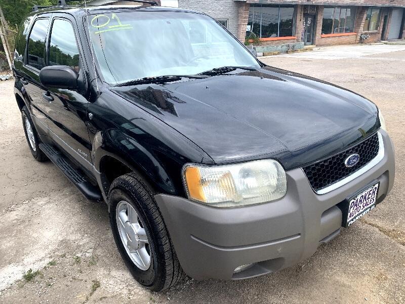 "Ford Escape 4dr 103"" WB XLT 2001"