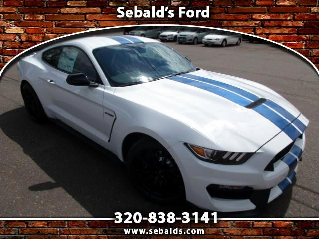 2018 Ford Shelby GT350 Base