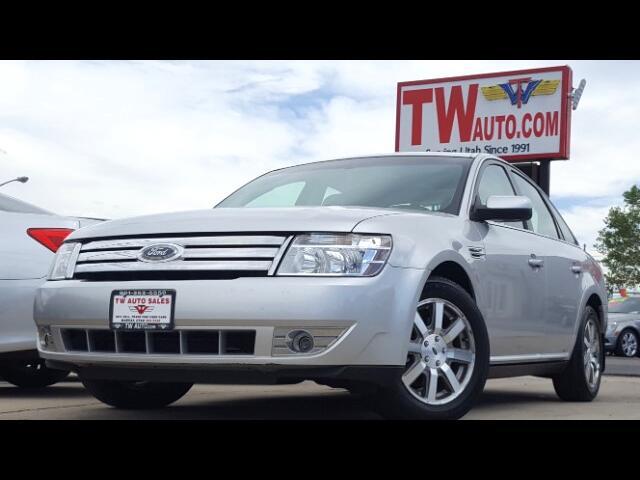 2009 Ford Taurus SEL FWD