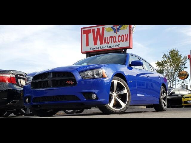 2013 Dodge Charger Daytona RWD