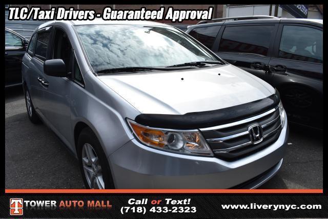 2013 Honda Odyssey LX