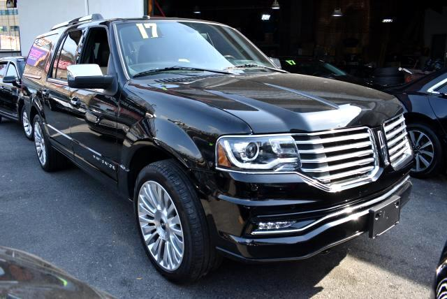 2017 Lincoln Navigator L Reserve 4WD