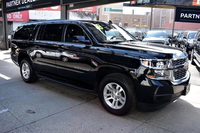 2019 Chevrolet Suburban LT 4WD
