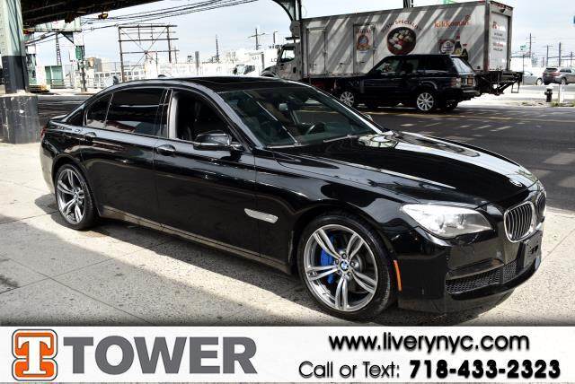 2013 BMW Alpina B7 LWB xDrive