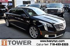 2018 Cadillac XTS
